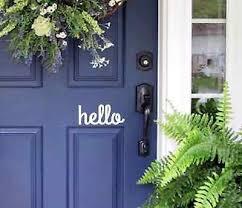 front door paint colors 2Best 25 Colored front doors ideas on Pinterest  Front door paint