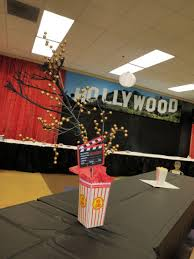 Hollywood Theme Decorations 37 Stunning Table Decorations Ideas In Hollywood Theme