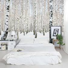 Elegant Cool Bedroom Wallpaper Designs