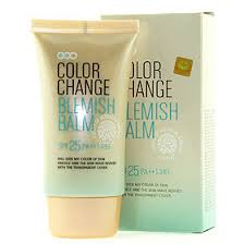 welcos color change bb cream spf25 pa 50ml