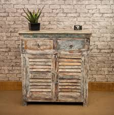 Tall Sideboard style tall sideboard in aged paint effect 3887 by xevi.us