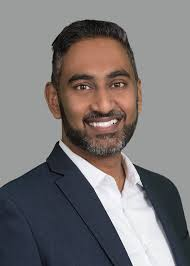 Cornerstone Bank Appoints Altaf Ahmed as New SVP, Retail Banking -  Cornerstone Bank