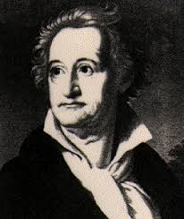 Johann <b>Wolfgang Goethe</b> is widely recognized as the greatest writer of the <b>...</b> - goethe1