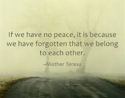 Quotes About Peace Extraordinary Quotes About Peace Awesome Quotes About Life