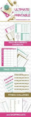 743 Best Exercise Planner Images In 2019 Exercise Workouts Gym