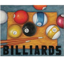 billiards wall art by r a m game room on pool billiards wall art with billiards wall art