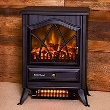 Infrared Heaters  Quartz Portable ElectricInfrared Fireplace Heater