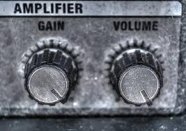 تفاوت gain و volume به زبان ساده
