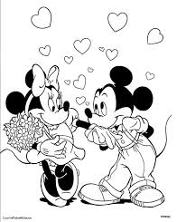 Small Picture Mickey Mouse Coloring Pages Printable Coloring Coloring Pages