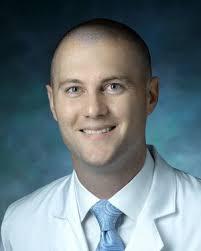 Michael Conrad Grant M D Assistant Professor Of