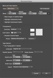 How To Change Document Size In Illustrator