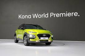 2018 hyundai kona release date. perfect kona 2018 hyundai kona launch photos and hyundai kona release date