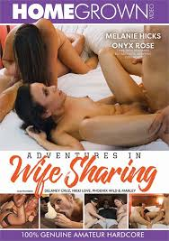 Wife adventures porn video