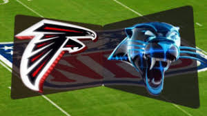 Image result for Falcons vs. Panthers