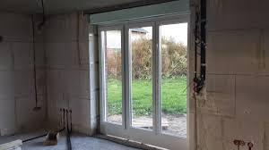 Abenteuer Hausbau In Schleswig Holstein Fenster Und Leerrohre