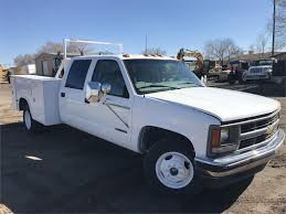 Chevrolet 3500 In Albuquerque, NM For Sale ▷ Used Trucks On ...