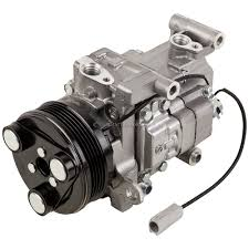 Mazda 3 AC Compressors - OEM Parts & Aftermarket Replacements ...