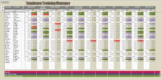Tracker Training Employee Training Manager Online Pc Learning