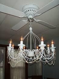 dining room chandelier ceiling fan chandelier extraordinary ceiling fan chandelier white