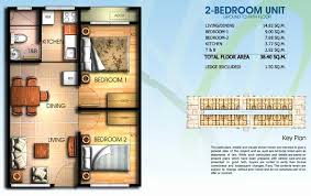 two bedroom house plan in philippines awesome floor plan 2 bedroom house philippines