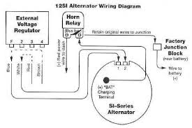 how to convert from oem external alternator to internal si 68 Chevelle Wiring Diagram www chevelles com showroom da iring_pic2 jpg 66 chevelle wiring diagram
