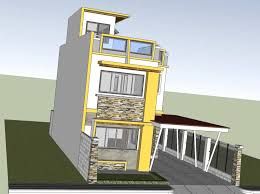 philippines house roof deck roof garden. Two Storey House Roof Deck Youtube Philippines Garden L