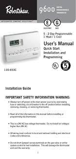 robertshaw 9600 user s manual manualzz com robertshaw 9600 user s manual