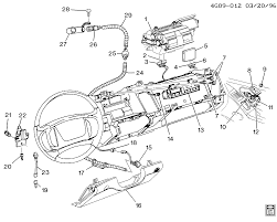 Buick riviera spare parts catalog epc