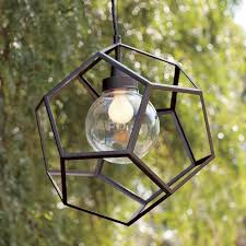 outdoor pendant lighting modern. Décor Your Exterior With The Latest Contemporary Outdoor Pendant Lighting: Lighting ~ Topdesignset Modern O
