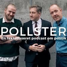 Pollster - En faktabaseret Podcast om Politik