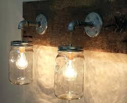 Reclaimed lighting fixtures Industrial Rustic Light Fixtures Barn Mason Jar Light Fixture Rustic Reclaimed Barn Wood Mason Jar With Racistjokesinfo Rustic Light Fixtures Barn Mason Jar Light Fixture Rustic