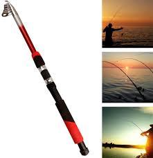 top 9 most popular <b>portable aluminum alloy</b> telescopic <b>fishing</b> ideas ...