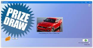 Raffle Draw Application Keyliner Blogspot Com Prizeselect Raffle Program Downloadable