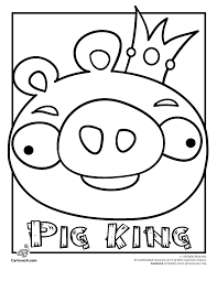Printable Face Templates Delectable Angry Birds Printable Template Party Angry Birds Pinterest