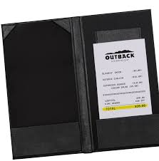 outback steakhouse recipt