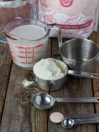 some tips for adding the correct amount of salt to a dish