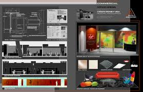 Interior Design Portfolio Ideas interior architecture portfolio examples on architecture intended interior amp design portfolio sample by abhishek patel 6