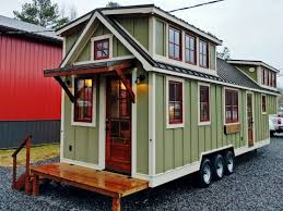 Small Picture Luxurious Farmhouse Style Tiny House Is Beautiful YouTube