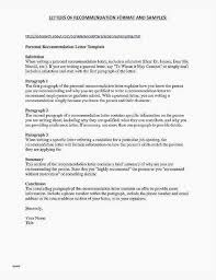 Template Letter Of Recommendation Letter Of Recommendation Template To Whom It May Concern Copy 6 To