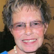 Dianne Kay Nabors Obituary - Visitation & Funeral Information