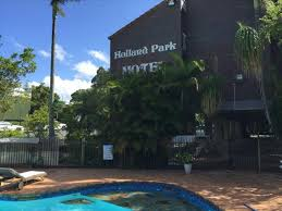 Avis Holland Park Motel Brisbane Australie - Agoda.com