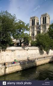 la sorbonne faaade catac nord de la. The Western Facade Of Notre Dame De Paris Along River Seine In Paris, La Sorbonne Faaade Catac Nord H