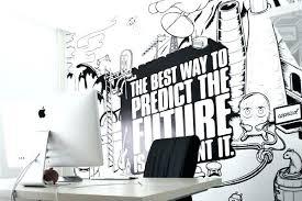 creative office wall art. Interesting Office Creative Wall Art Fantastic Office Motif And  Decor Ideas   Inside Creative Office Wall Art