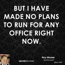 Roy Moore Quotes Classy Roy Moore Quotes QuoteHD