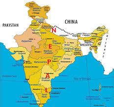 hamro nepal ma everyone knows whats wrong but still no Nepal India Map map of nepal india merged copy2 nepal india border map