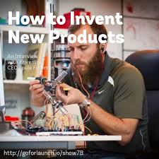 Image result for how to invent a product