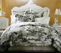 french country toile bedding black bedding and white home decor for comforter sets idea 2 french french country toile bedding