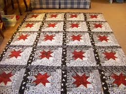 Orion's Star Quilt blocks & Attached Images Adamdwight.com
