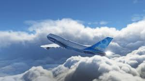 microsoft flight simulator game