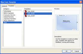 Online Quiz Templates Make Adobe Flash a Flash Quiz Maker Using Quiz Templates 35